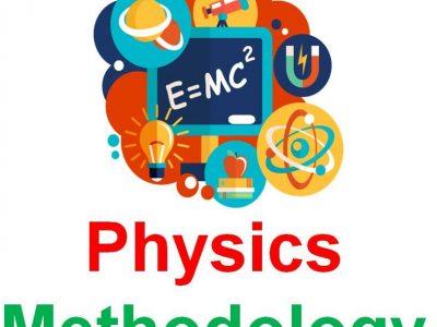 Physics Teaching Methodology